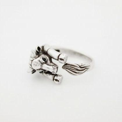 Cute Cow ring , Bull Ring , animal ..